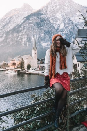 Ausseerland & Hallstatt; our winter time in Austria